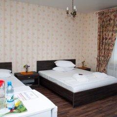 Гостевой дом Бонжур комната для гостей фото 6