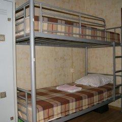 Blagovest Hostel on Tulskaya Кровать в мужском общем номере с двухъярусной кроватью фото 2