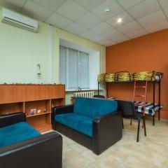 Star House Hostel Кровать в мужском общем номере с двухъярусными кроватями фото 4