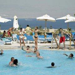 Отель El Wekala Aqua Park Resort детские мероприятия фото 2