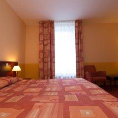 Отель Good Stay Eiropa 4* Апартаменты разные типы кроватей фото 3