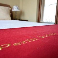 Perili Kosk Boutique Hotel Стандартный номер с различными типами кроватей фото 5