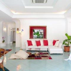 Hotel Poseidon 4* Люкс с различными типами кроватей фото 2