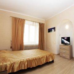 Гостиница АпартЛюкс Краснопресненская 3* Апартаменты с различными типами кроватей фото 5