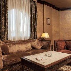 Отель Sentido Mamlouk Palace Resort 5* Люкс с различными типами кроватей