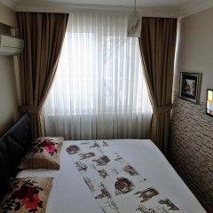 Kadikoy Port Hotel 3* Номер Комфорт с различными типами кроватей фото 18