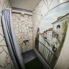 Гостиница Vyborghostel в Выборге - забронировать гостиницу Vyborghostel, цены и фото номеров Выборг балкон