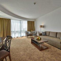 Отель Marina Grand Beach 4* Люкс фото 2