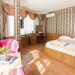 The Luxx Boutique Hotel 3* Стандартный номер с различными типами кроватей фото 6
