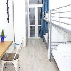 Chillout Hostel балкон
