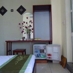 Nam Ngai Hotel Стандартный номер с различными типами кроватей фото 5
