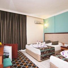 Concordia Celes Hotel - Ultra All Inclusive Турция, Окурджалар - отзывы, цены и фото номеров - забронировать отель Concordia Celes Hotel - Ultra All Inclusive онлайн комната для гостей фото 5