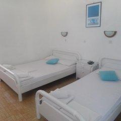 Отель Princess Santorini Villa Греция, Остров Санторини - отзывы, цены и фото номеров - забронировать отель Princess Santorini Villa онлайн комната для гостей фото 5