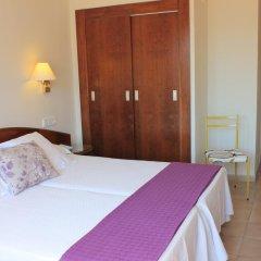 Hotel Avenida 2* Стандартный номер разные типы кроватей фото 13