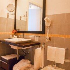 Отель Domus Mariae Benessere 3* Стандартный номер фото 6
