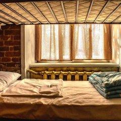 Lviv Loft Hostel Кровать в женском общем номере двухъярусные кровати фото 2
