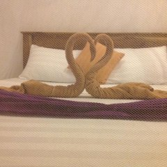 Peace and plenty Hotel сауна