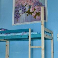 Гостиница Orfey Кровать в женском общем номере двухъярусные кровати фото 5