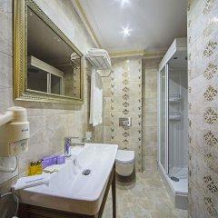 Отель Lausos Palace ванная фото 2