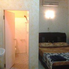 Отель JP Mansion 2* Стандартный номер с различными типами кроватей фото 4
