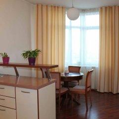 Апартаменты Аквамарин в номере фото 2