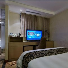 Shenzhen Renshanheng Hotel 4* Номер категории Эконом