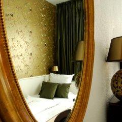 Hotel Domspitzen 3* Улучшенный номер с двуспальной кроватью фото 4