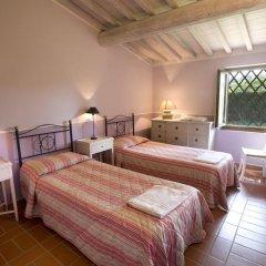 Апартаменты Castellare di Tonda - Apartments Улучшенные апартаменты с 2 отдельными кроватями фото 2