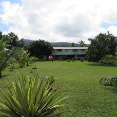 Отель Taharuu Surf Lodge Французская Полинезия, Папеэте - отзывы, цены и фото номеров - забронировать отель Taharuu Surf Lodge онлайн фото 21