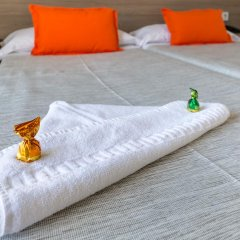 Hotel Costa Mediterraneo 2* Стандартный номер с различными типами кроватей фото 5