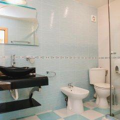 Отель Diamond (Diamant) Болгария, Балчик - отзывы, цены и фото номеров - забронировать отель Diamond (Diamant) онлайн ванная фото 2