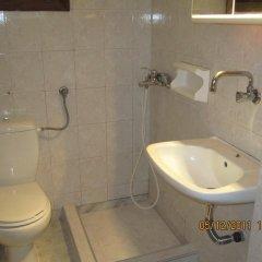 Отель Villa Vasiliki ванная