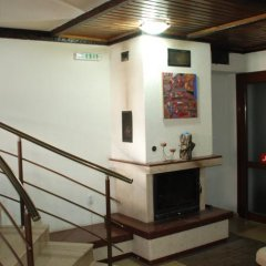 Apart Hotel Comfort удобства в номере фото 2