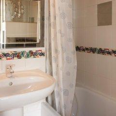Отель Apartmenty Holiday Сопот ванная
