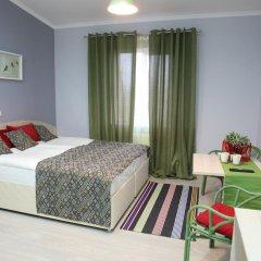 Hotel Lokatsia Апартаменты с разными типами кроватей фото 8