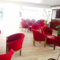 Kocak Hotel Турция, Памуккале - отзывы, цены и фото номеров - забронировать отель Kocak Hotel онлайн интерьер отеля фото 3