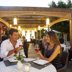 Отель Blau Punta Reina Resort питание фото 2