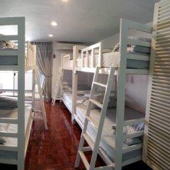 Hostel 16 Кровать в общем номере фото 11