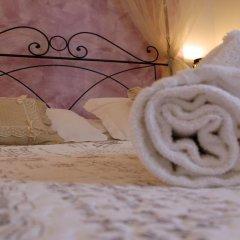 Отель Ridolfi Guest House 2* Стандартный номер с двуспальной кроватью (общая ванная комната) фото 4