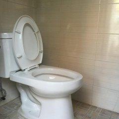 Отель Bong House Стандартный номер с различными типами кроватей (общая ванная комната) фото 9