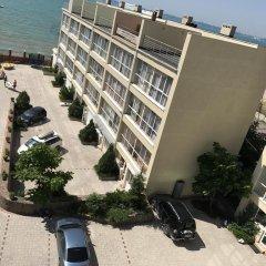 Гостиница Морская Жемчужина Украина, Одесса - отзывы, цены и фото номеров - забронировать гостиницу Морская Жемчужина онлайн парковка
