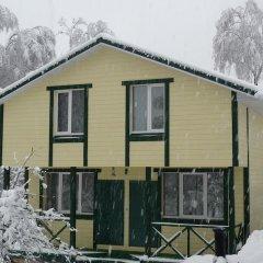 Гостевой дом У пруда Апартаменты с 2 отдельными кроватями фото 6