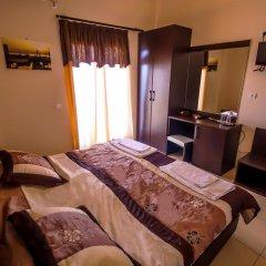 Отель Plaza Стандартный номер с двуспальной кроватью фото 6