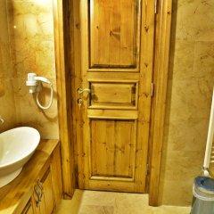 Ürgüp Inn Cave Hotel 2* Люкс повышенной комфортности с различными типами кроватей фото 7