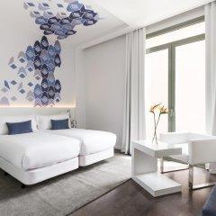 Отель Room Mate Carla 4* Стандартный номер с двуспальной кроватью фото 4