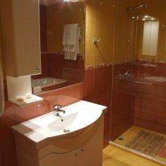 Hotel Kiparis Alfa 3* Апартаменты с разными типами кроватей фото 4