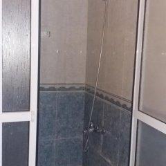 Отель Tanger Beach Appartment Марокко, Танжер - отзывы, цены и фото номеров - забронировать отель Tanger Beach Appartment онлайн ванная фото 2