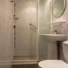 Hotel Randenbroek 2* Номер категории Эконом с различными типами кроватей фото 13