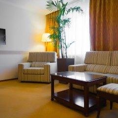 Гостиница Интурист-Краснодар 4* Студия с различными типами кроватей фото 2