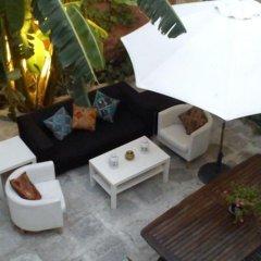 Отель Apartamentos El Patio Andaluz Испания, Херес-де-ла-Фронтера - отзывы, цены и фото номеров - забронировать отель Apartamentos El Patio Andaluz онлайн фото 4